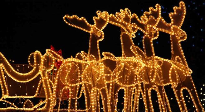 NavidadIdea 2012: expo navideña en Altos del Ludueña - Impulso Negocios
