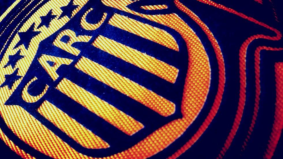 Oficial: Nueva camiseta Nike de Rosario Central para 2016