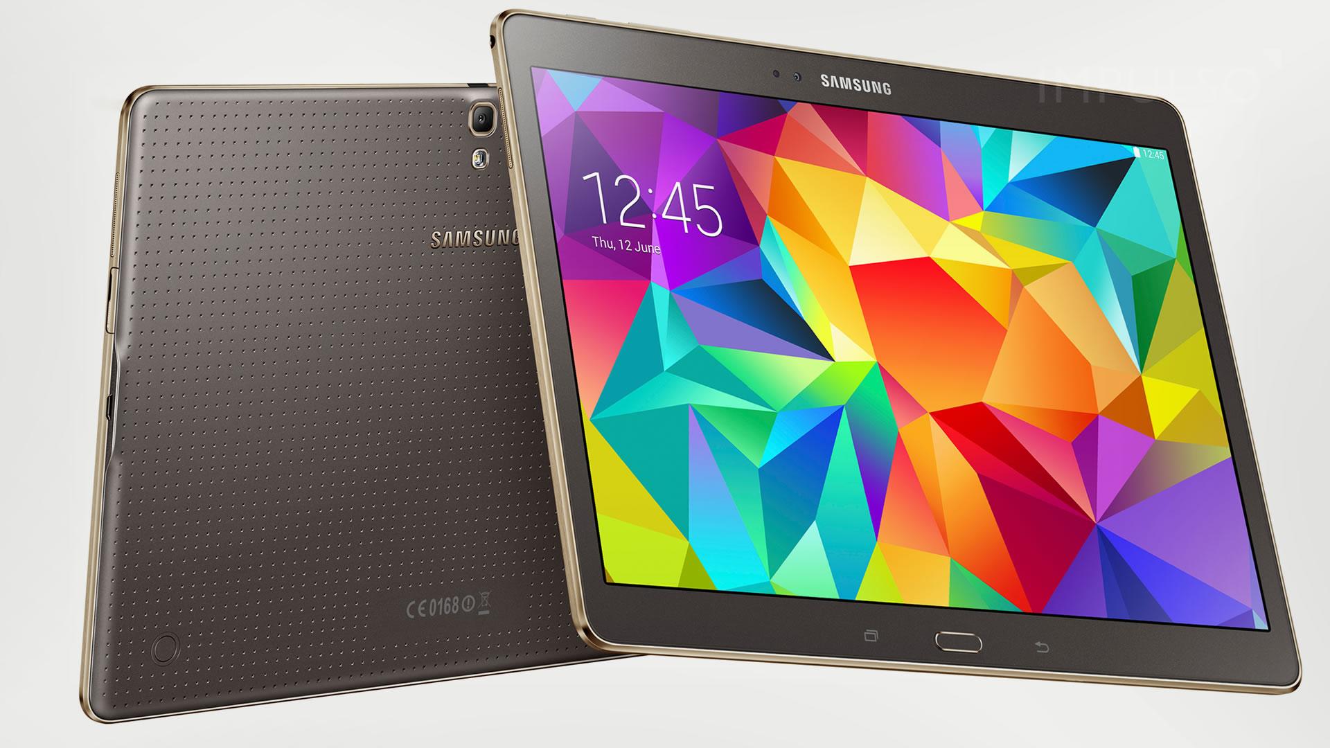 gigante para competir con el iPad Pro