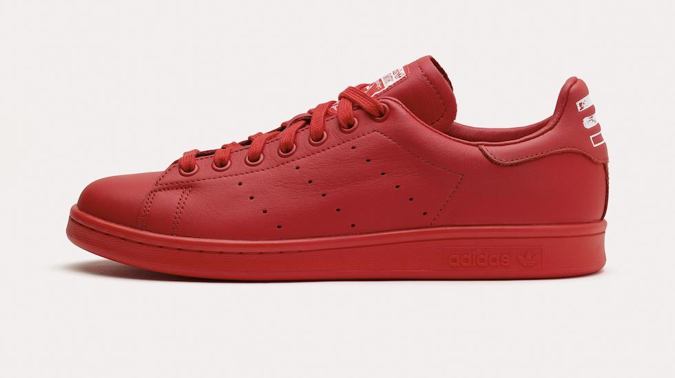 Adidas Pharrell Williams Zapatillas