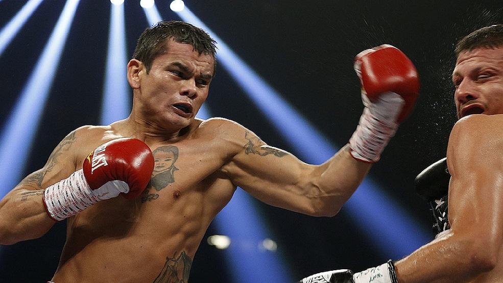 Boxeo internacional en vivo : Marcos Maidana vs. Adrien Broner, en ...