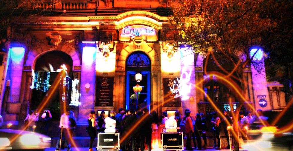Queens Bar cumple cuatro años y se prepara para abrir nuevo local en ...