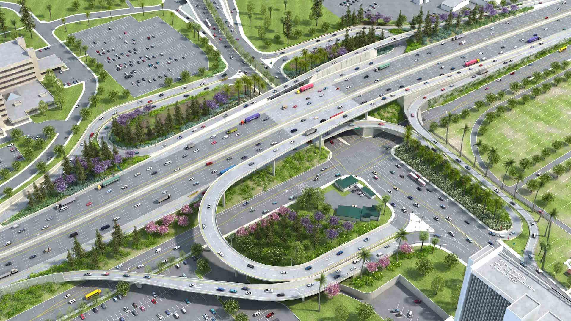 Resultado de imagen para Autopista urbana rosario