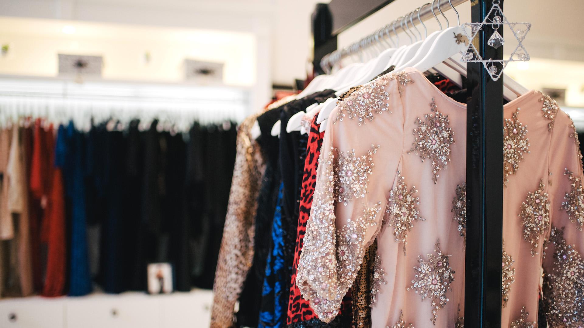 3c5d54b144f La diseñadora de ropa femenina Mariana Juárez