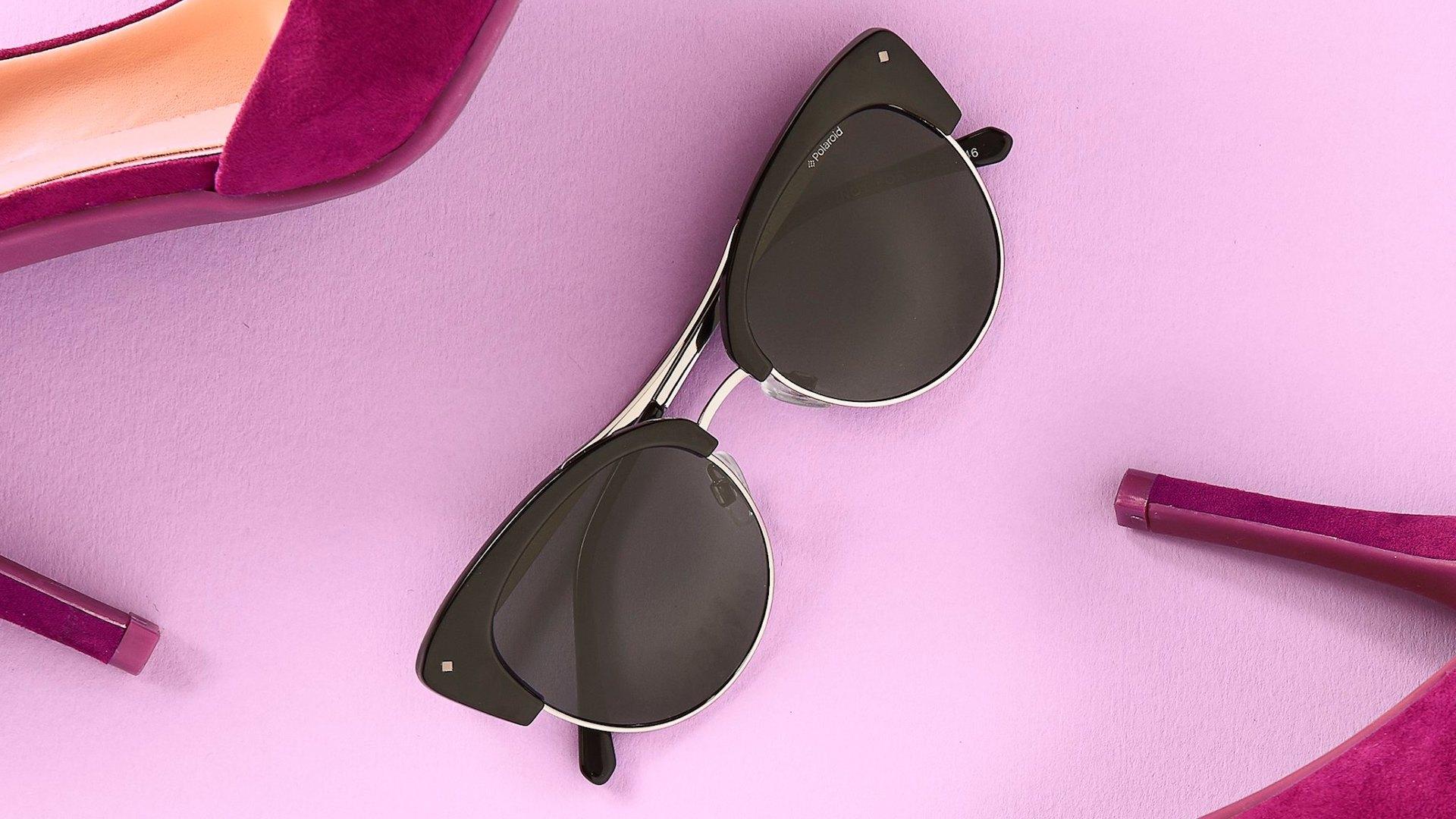 Colección Lentes Sol Verano Polaroid Eyewear Lanzó De El Para Su erdCBxo