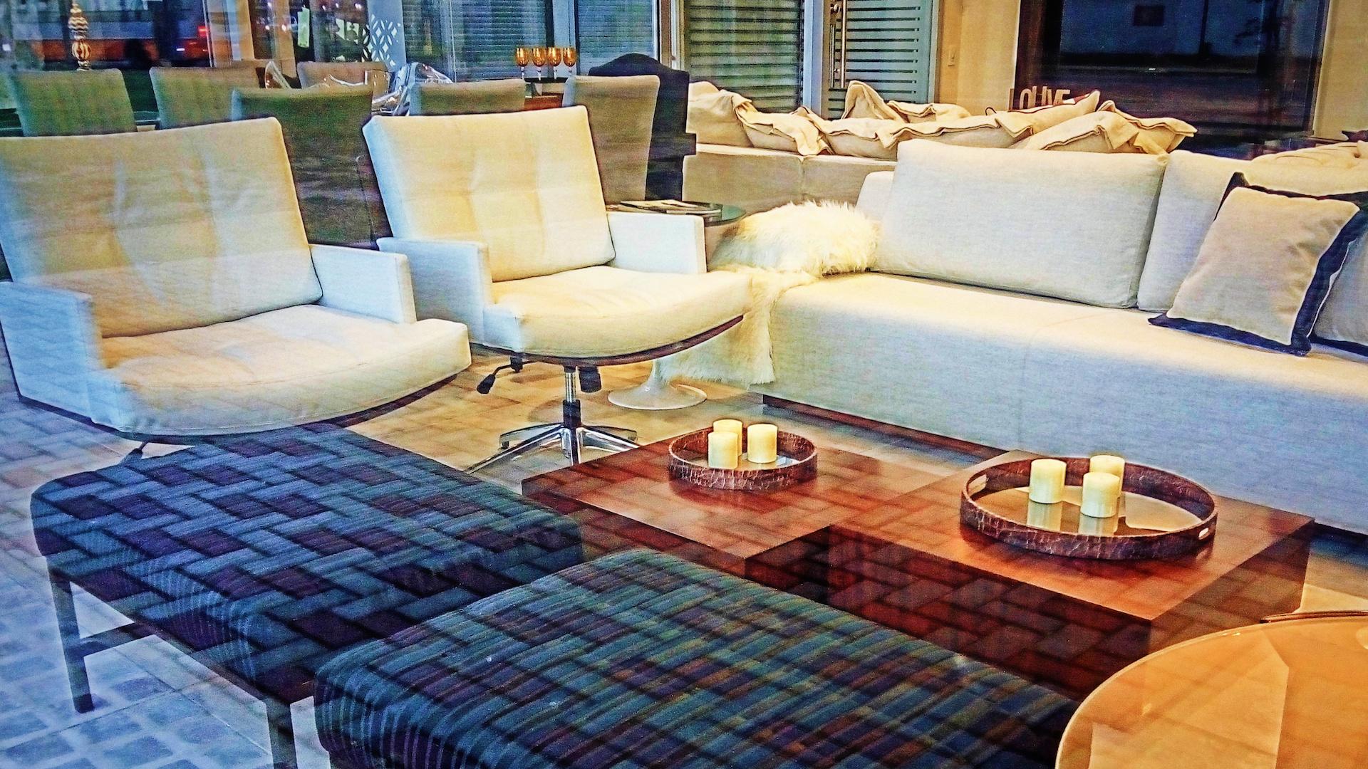 Inaugur En Puerto Norte Un Espacio Premium De Dise O Interior Eco  # Muebles Diseno Rosario