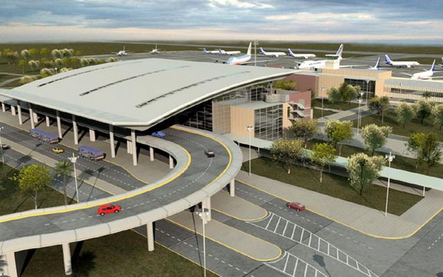 Córdoba: invertirán $ 80 millones para ampliar el aeropuerto Pajas ... - Impulso Negocios