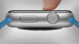 Apple 2015 : Watch, nueva MacBook Air, iPad Pro y�