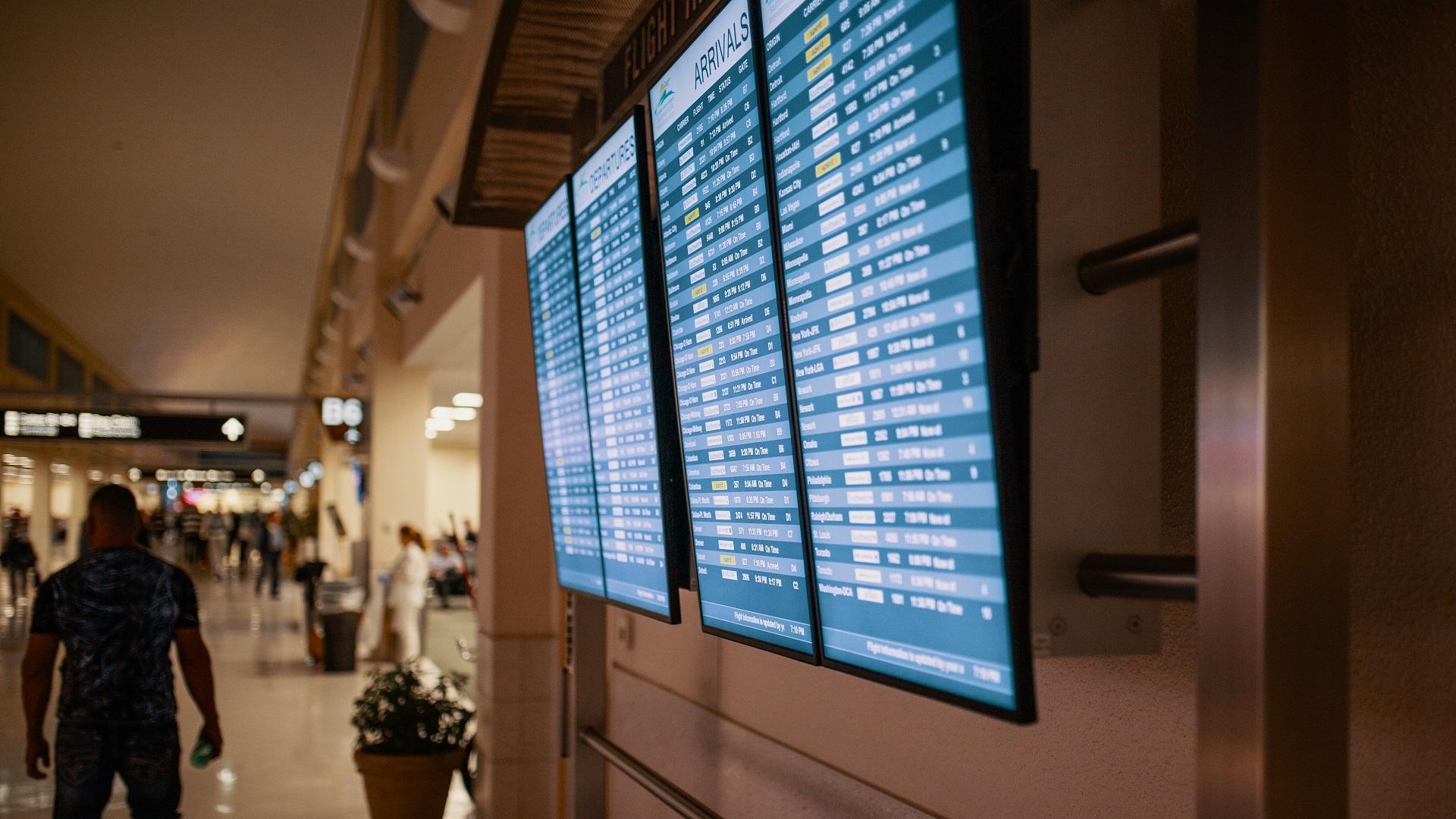 Para tu próximo viaje: Consejos para elegir un vuelo ideal