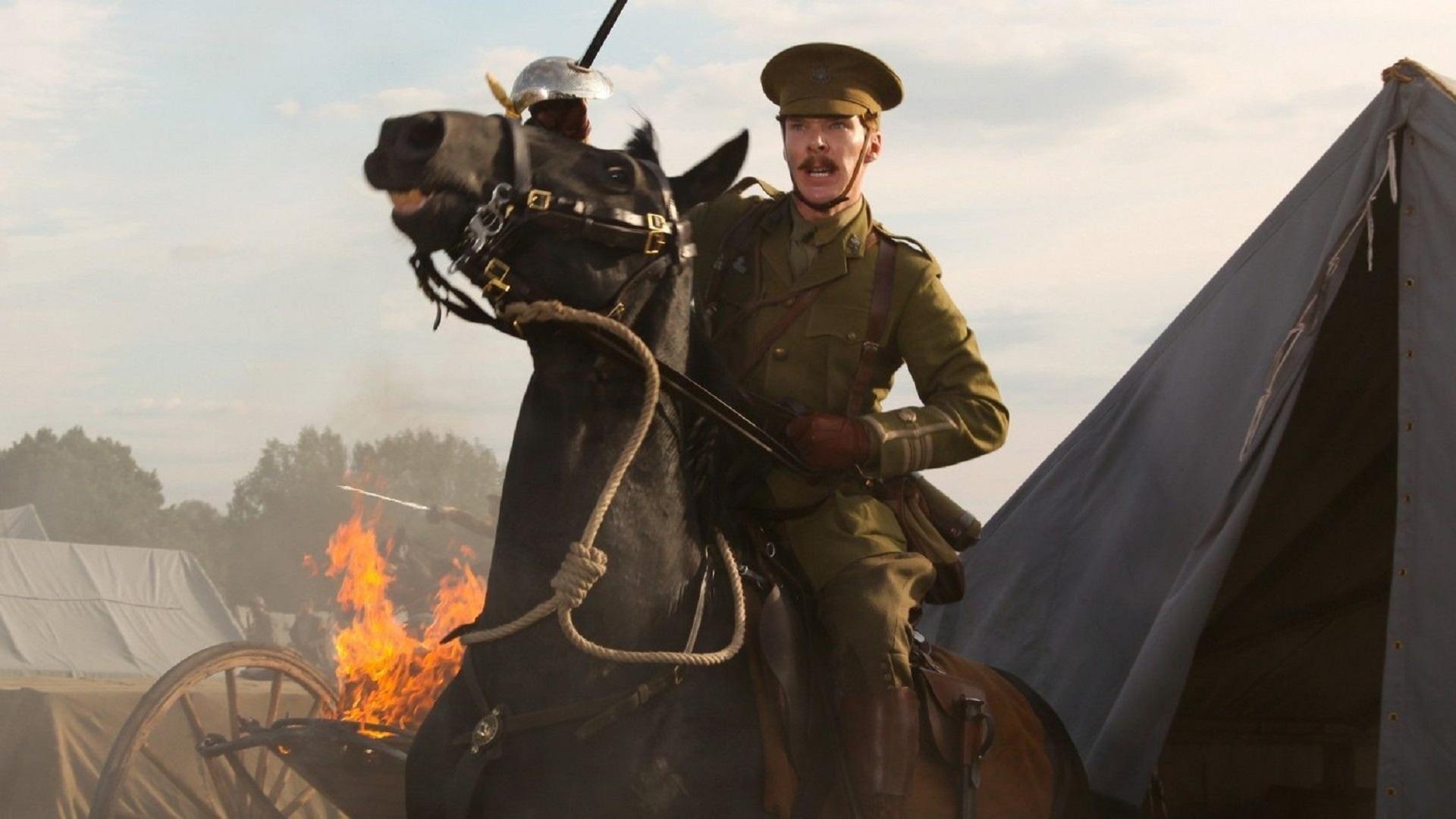 """Lanzaron el tráiler de """"1917"""", drama bélico de Sam Mendes"""