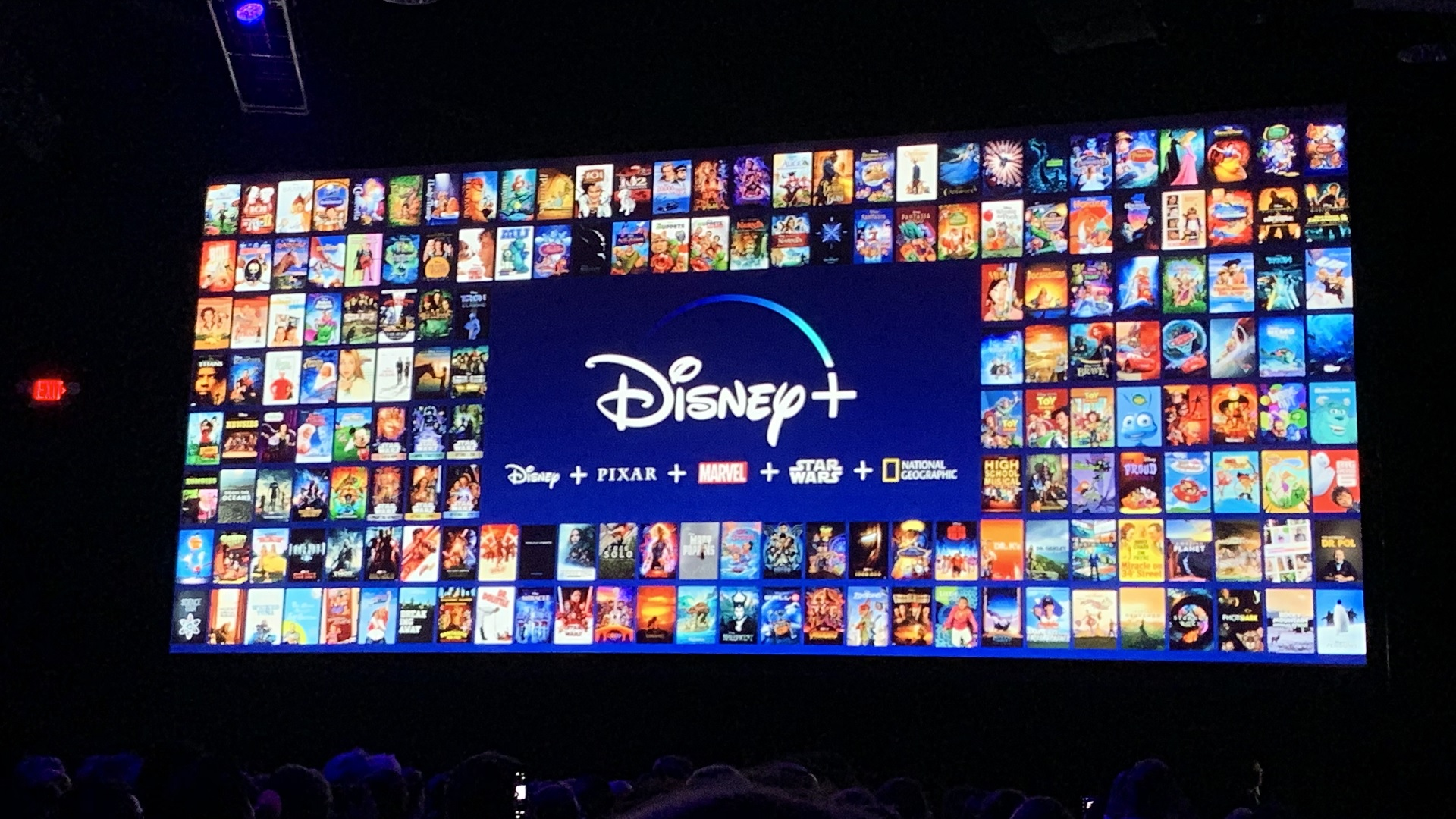 Disney Plus en Argentina   IMPULSO