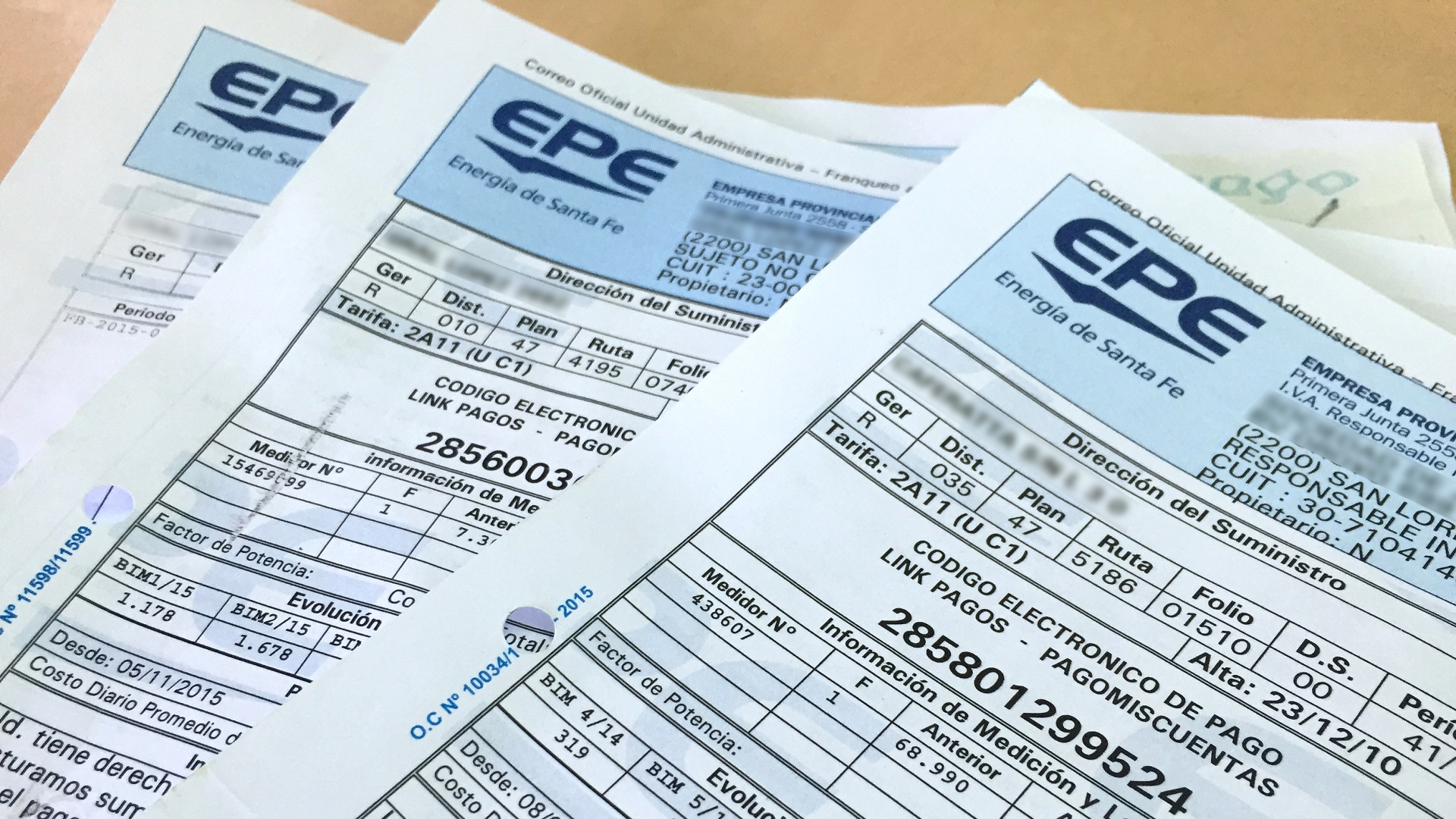 EPE-facturas