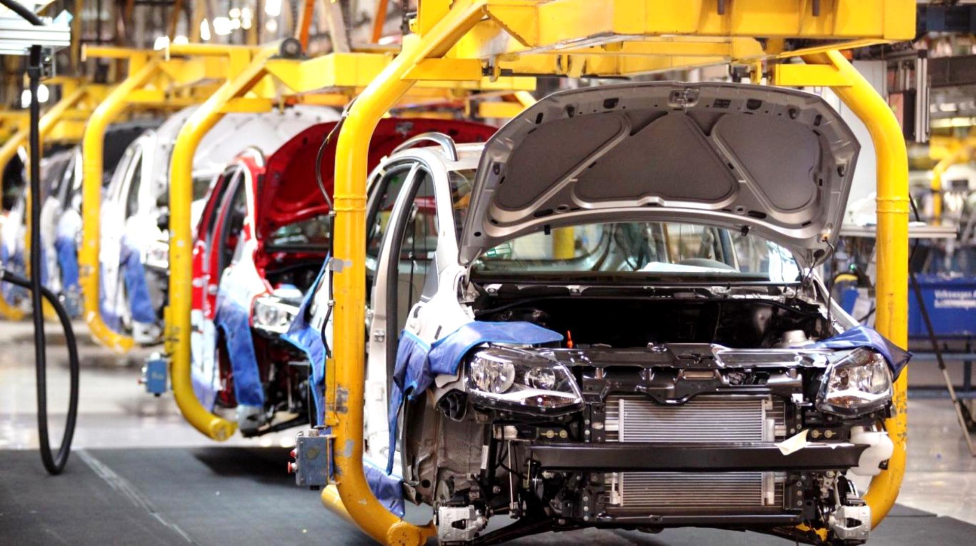 La producción de autopartes metalúrgicas retrocedió 10,7% en 2019 ...