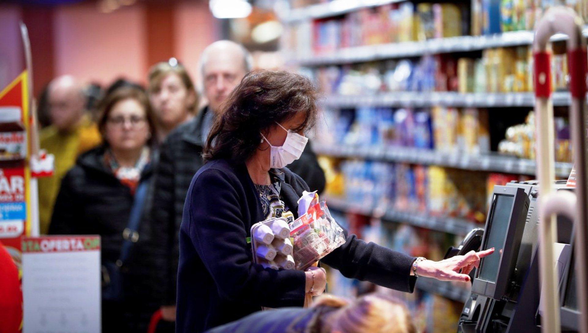 Argentina: se mantiene la caída del consumo | IMPULSO